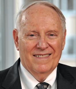 Dr. David T. Hulett