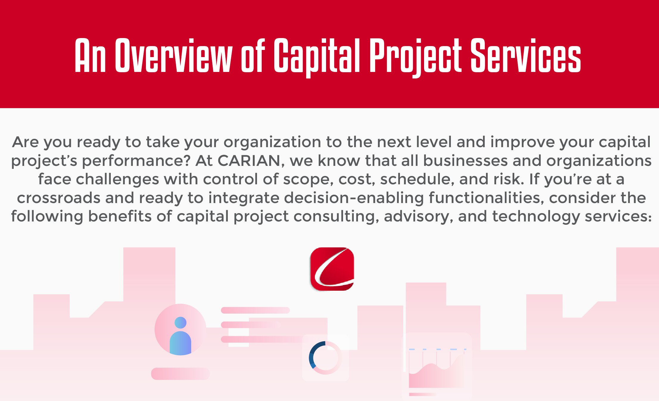 An Overview Of Capital Project Services